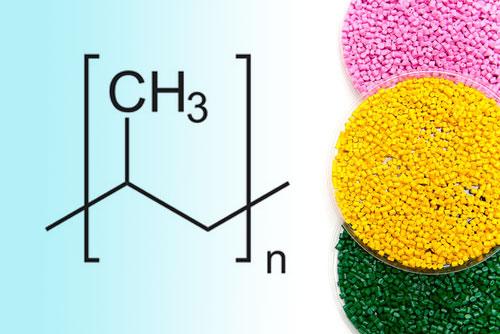 Polypropylene thermoplastics Consolidated Polymers jacksonville FL